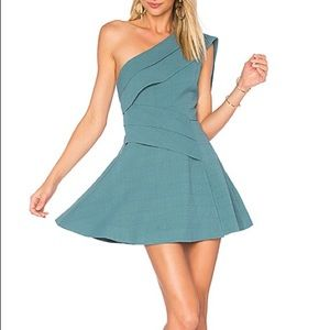 C/MEO Dress From Revolve